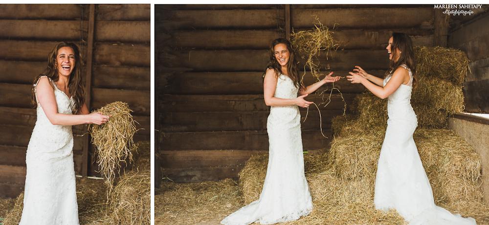 Barnwedding Styled shoot | Marleen Sahetapy Fotografie