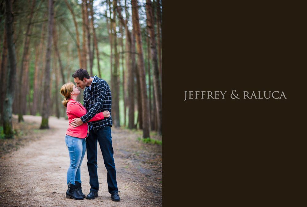 Loveshoot Jeffrey & Raluca