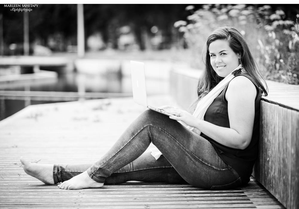 Marleen Sahetapy Fotografie | Zakelijk Portret StijlvolCreatie 01