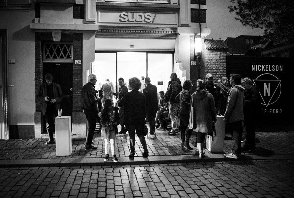 Expositie Stefan Siwabessy Art | SUDS – Breda