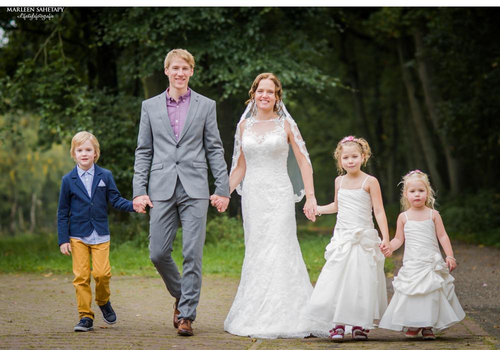 Marleen Sahetapy Fotografie   Bruiloft Apeldoorn 25