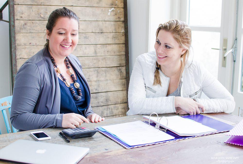 Hilde Radt | Financieel Expert voor Vrouwen