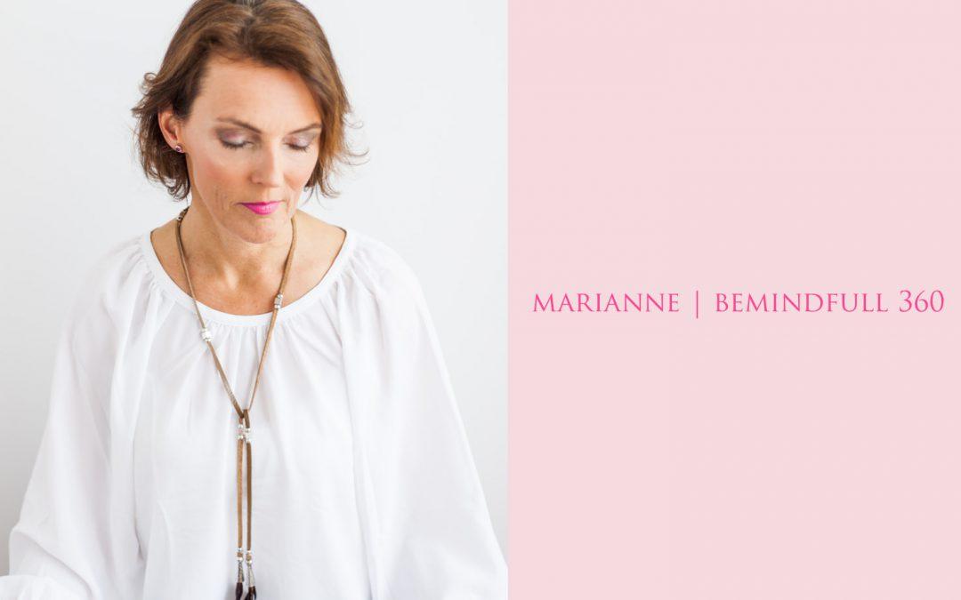 Marianne Hermsen | Bemindful 360
