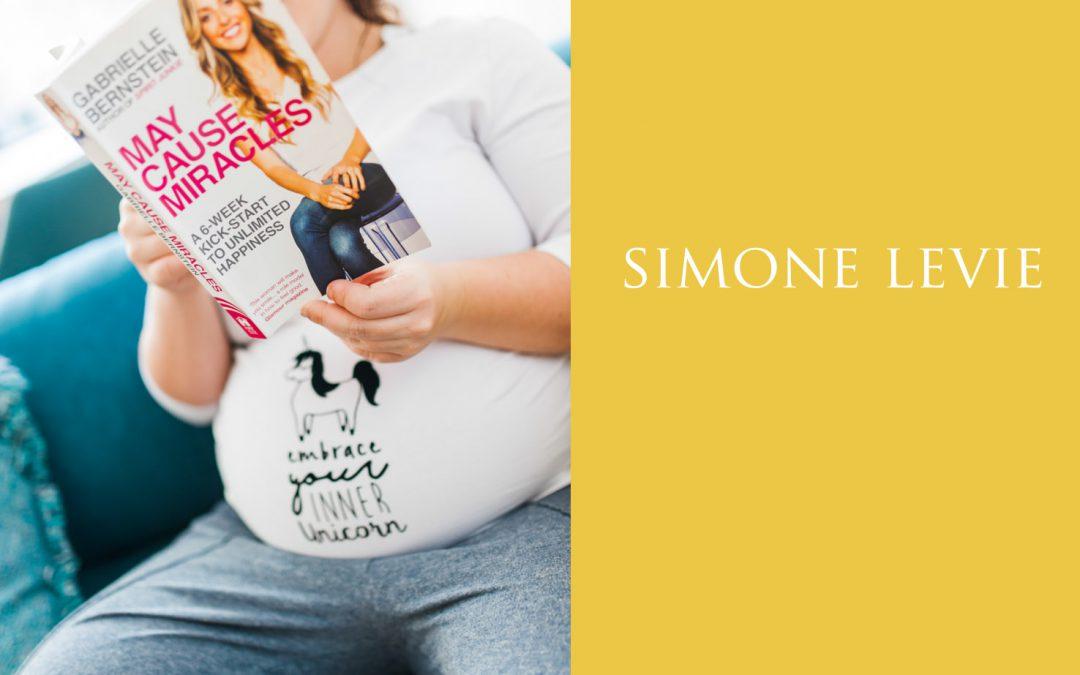 Verwacht wonderen | Simone Levie