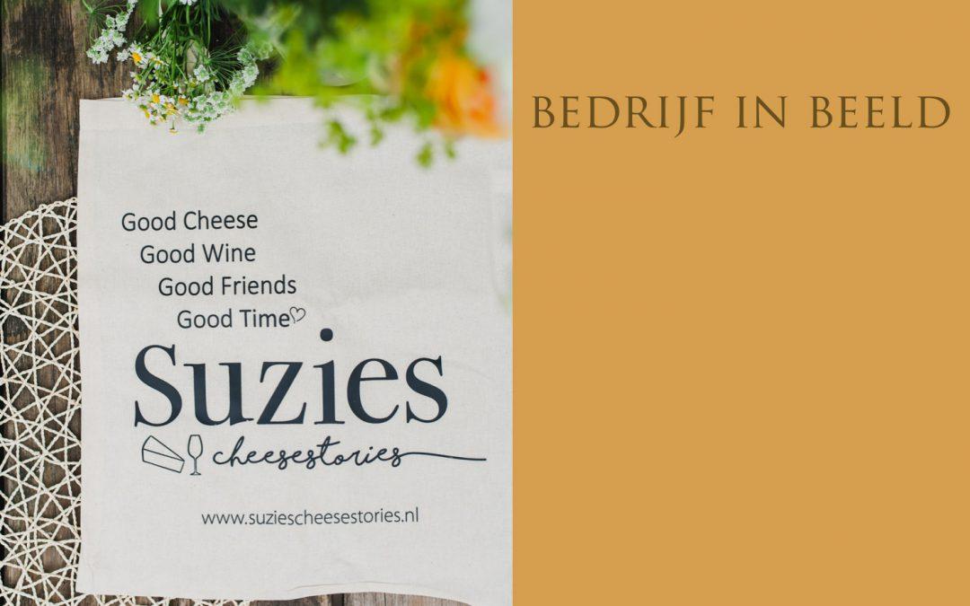 Suzies Cheesestories – Bedrijf in Beeld